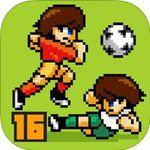 Pixel Cup Soccer 16 (iOS) gratis