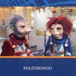 Politibongo Folge 1-13 (DVD) kostenlos
