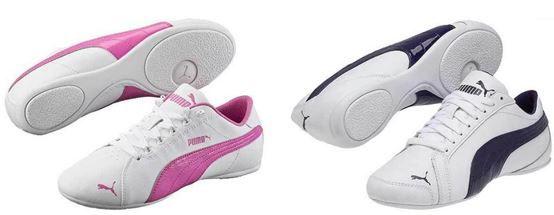 Puma Janine   Damen Sneaker für 28,99€