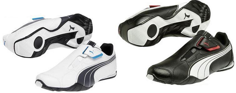 Puma REDON MOVE   coole Herren Sneaker für 24,99€