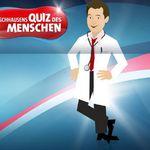 """Freikarten für """"Hirschhausens Quiz des Menschen"""" für August & September"""