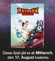 Rayman Vorschau