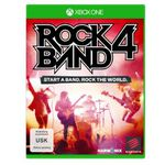 Rock Band 4 Xbox One + Wireless Fender Stratocaster für 34,99€ (statt 59€)