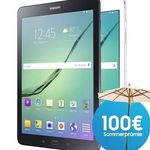 Samsung Galaxy Tab S2 T813N – 9,7 Zoll Android Tablet für 399,90€ + 100€ Cashback