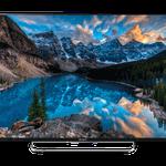 Sony KDL-55W805C – 55 Zoll Full HD TV mit Triple Tuner für 656,10€ (statt 844€)