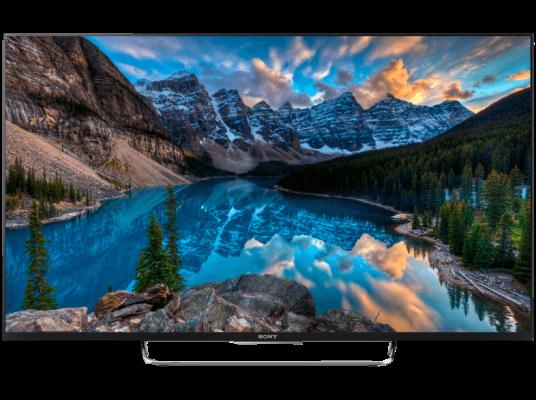 SONY KDL 55W805C 139 cm 55 Zoll 3D LED TV SMART TV EEK A Full HD 800 Hz X Reality™ PRO DVB T DVB T2 H.265 DVB C DVB S DVB S2 Android TV WLAN Flat e1472392241748 Sony KDL 55W805C   55 Zoll Full HD TV mit Triple Tuner für 656,10€ (statt 844€)