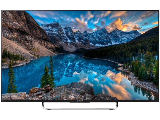 Sony KDL 55W805C   55 Zoll Full HD TV mit Triple Tuner für 656,10€ (statt 844€)