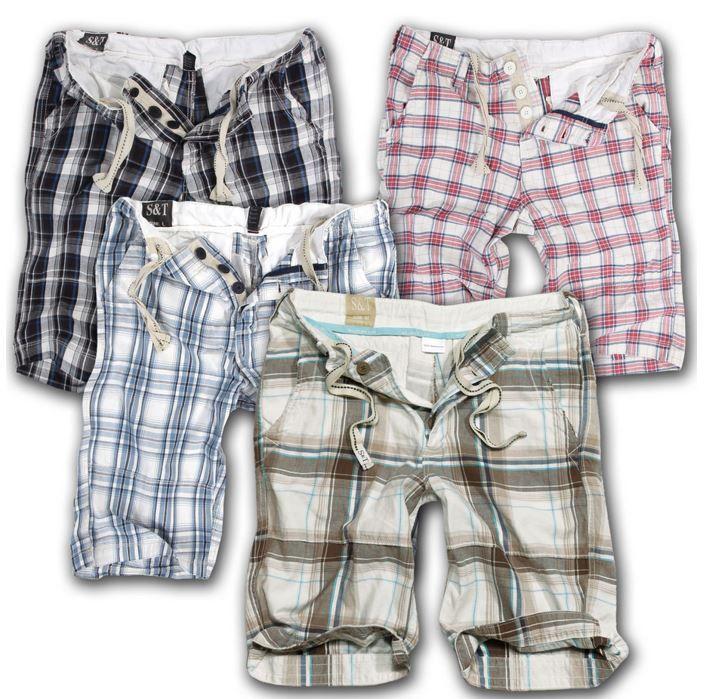 SURPLUS   Raw Vintage KILBURN Herren Shorts 14 Modelle bis 7XL für nur je 12,88€ (statt 20€)