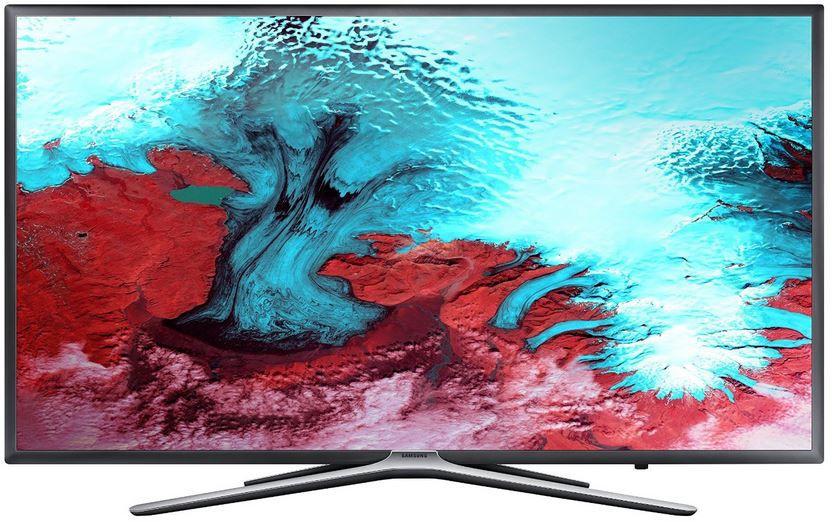 Samsung UE55K5579SUXZG 55 Zoll Smart TV Samsung UE55K5579SUXZG   55 Zoll Smart TV für 629€