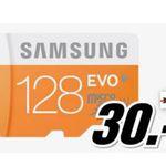Samsung 750 EVO 120 GB SSD für 49€ – in der Media Markt Samsung Tiefpreisspätschicht