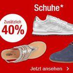 Galeria Kaufhof mit 40% Rabatt im XXL Supersale bis Mitternacht!