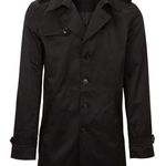 "Selected Herren Trenchcoat ""Adams"" für 59,90€ (statt 104€)"