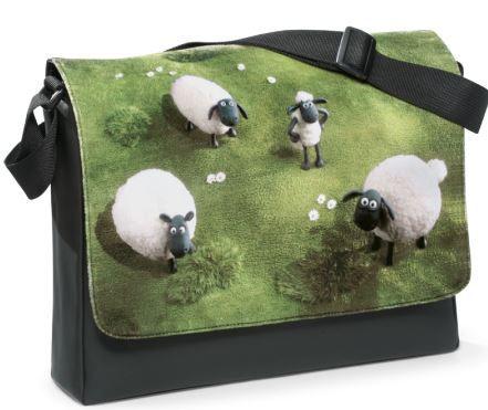 NICI Online Shop mit 20% extra Rabatt im Sale   z.B. Shaun das Schaf Tasche für 15€