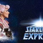 Starlight Express – Family und Friends Aktion: 5 Tickets schon ab 99€