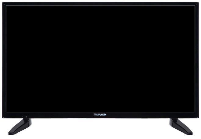 TELEFUNKEN D32F287Q3CW 32 Zoll FullHD Smart TV TELEFUNKEN D32F287Q3CW   32 Zoll FullHD Smart TV mit triple Tuner für 188€