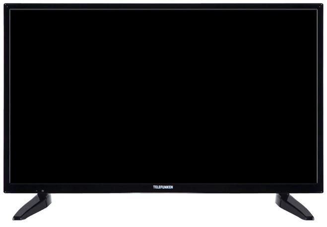 TELEFUNKEN D32F287Q3CW   32 Zoll FullHD Smart TV mit triple Tuner für 188€