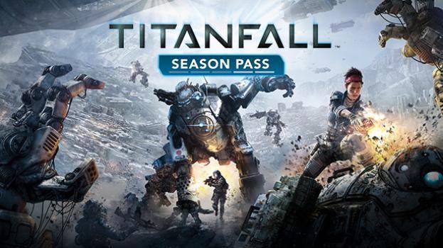 Titanfall Banner Titanfall Season Pass (Origin) gratis
