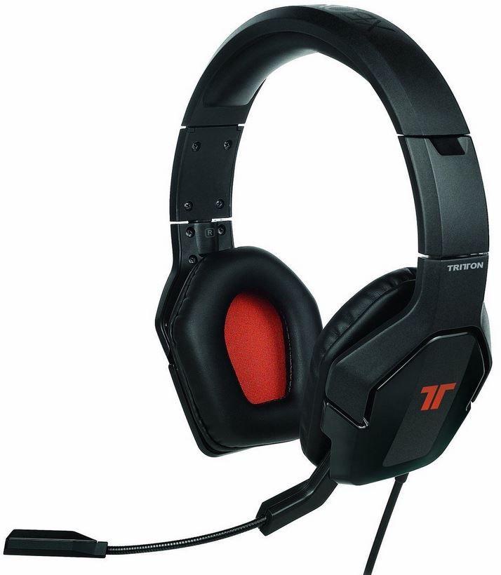 Tritton Trigger Stereo Headset   Xbox 360 für 27,90€