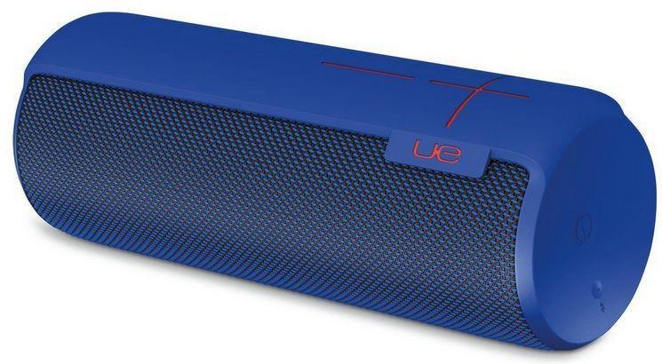 Ultimate Ears Megaboom blau Ultimate Ears UE Megaboom   Bluetooth Lautsprecher (statt 217€) für 159,99€