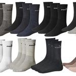 9er Pack PUMA Socken für 9,99€ im Sale bei Outlet46