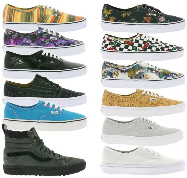 Vans SK8 Hi MTE   Damen und Herren Lo und High Cut Sneaker für je 24,99€