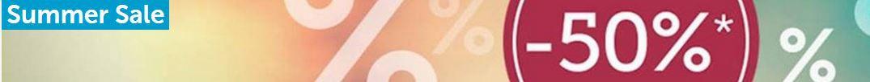 Vitafy mit 50% Rabatt im Sommer Sale + 40% Extra Rabatt auf ausgewählte Artikel
