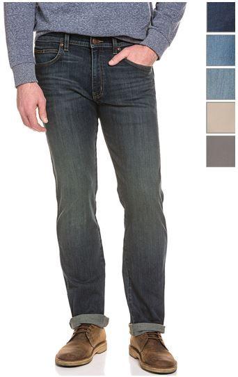 Wrangler Stretch Jeans Wrangler Stretch Jeans   Arizona div. Farben für je 32,95€
