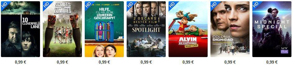 Wuaki.tv Filme Wuaki.tv   HD Filme am Dienstag nach Wahl für je 0,99€