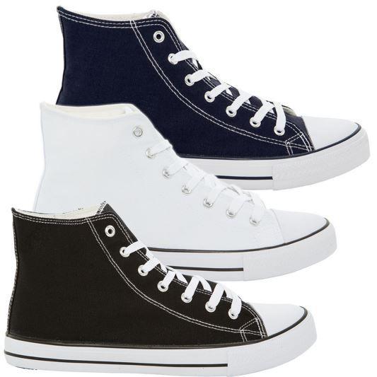 X Dream Sneaker   3er Set für Damen und Herren je 26,99€