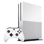 Xbox One S + Battlefield 1 ab 299,99€