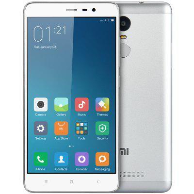 Xiaomi Redmi Note 3 Pro Xiaomi Redmi Note 3 Pro (5,5 FHD, 3GB RAM, Dual Sim) für nur 159€
