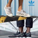Adidas Damen und Herren Sneaker Sale mit 75% Rabatt + 20% Zalando Lounge Extra Rabatt auf viele andere Artikel