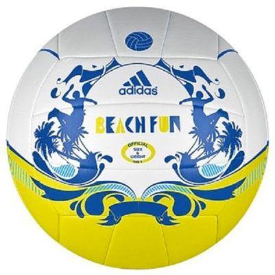 adidas Beach Volleyball + gratis Artikel für 8,94€ (statt 14€)