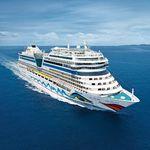 AIDA: Günstige Kreuzfahrten ab 699€ inkl. 50€ Bordguthaben