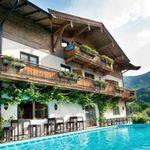 3 ÜN bei Kitzbühel inkl. HP, Sauna & Eintritt in Wildpark Aurach ab 74€ p.P. – Kinder bis 6 kostenlos