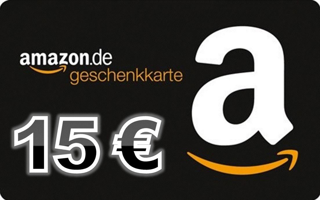 amazon 15€ gutschein callmobile SIM Karte + 15€ Amazon Gutschein + 10€ Startguthaben für nur 2,95€