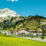 3 Tage in Voralberg inkl. Verwöhnpension, Wellness, Sekt & Arlberg-Klostertal Card ab 139€ p.P.