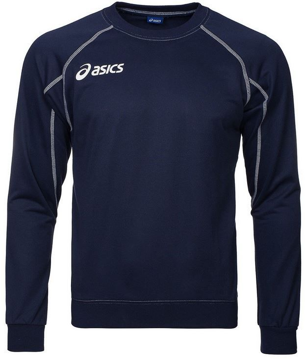 asics Alpha asics Alpha Herren Sweatshirt für 4,99€ (statt 14€)