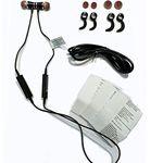 bestbeans MagicBeat – Sport  Bluetooth In Ear Kopfhörer Headset für 19,99€