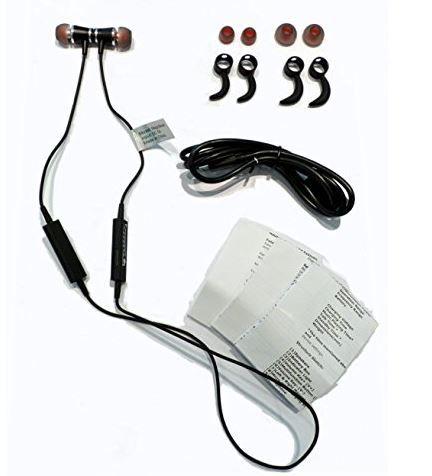 bestbeans MagicBeat bestbeans MagicBeat   Sport  Bluetooth In Ear Kopfhörer Headset für 26,90€