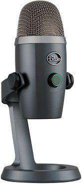 Blue Microphones Yeti in Shadow grey für 88€ (statt 106€)