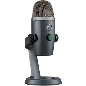 Blue Microphones Yeti in Shadow grey für 88€ (statt 106€)