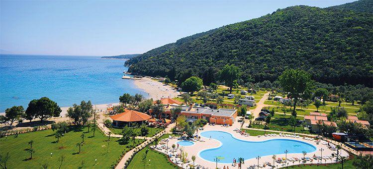 camping olivia teaser 3 ÜN in Kroatien inkl. Halbpension mit bis zu 3 Kindern (bis 5 Jahre KOSTENLOS!) ab 109€ p.P.