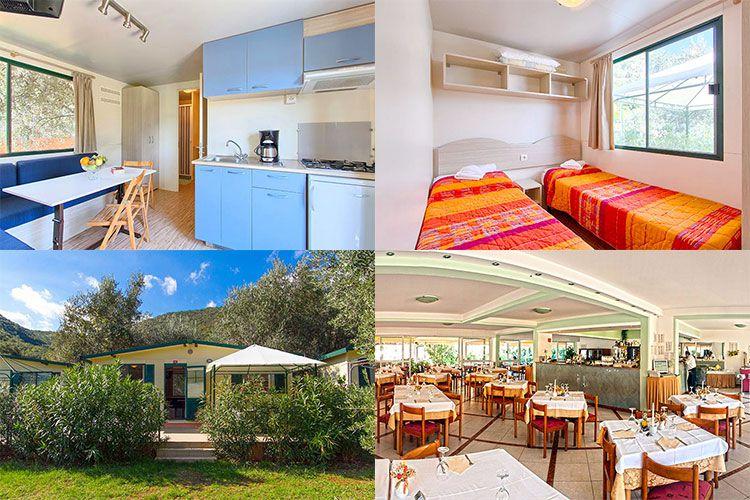 camping olivia zimmer 3 ÜN in Kroatien inkl. Halbpension mit bis zu 3 Kindern (bis 5 Jahre KOSTENLOS!) ab 109€ p.P.