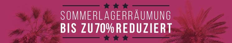 Tom Tailor Sommerlagerräumung mit 70% Rabatt + 30% extra Rabatt