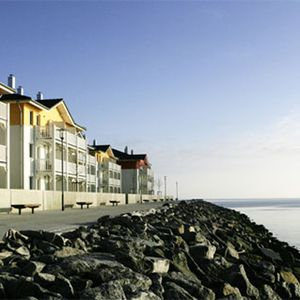 2 ÜN im 4* Dorfhotel Boltenhagen inkl. Frühstück, Sauna & Kinderbetreuung ab 109€ p.P. ( Kinder bis 6 gratis)