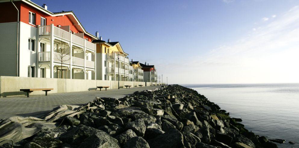 dorfhotel boltenhagen teaser 2 ÜN im 57m² Apartment für 2 Personen inkl. Wellness & Fitness ab 99€ p.P. (2 Kinder bis 14 GRATIS!)