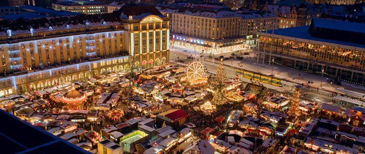 dresden weih 2 ÜN in Dresden im 5* Hotel mit Frühstück & Wellness (1 Kind bis 3 kostenlos) ab 129€ p.P.