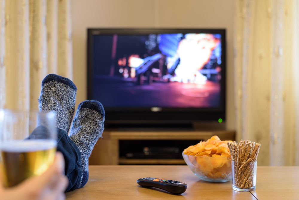 entspannt Filme schauen ▷ Burning Series   Wie legal ist es ?