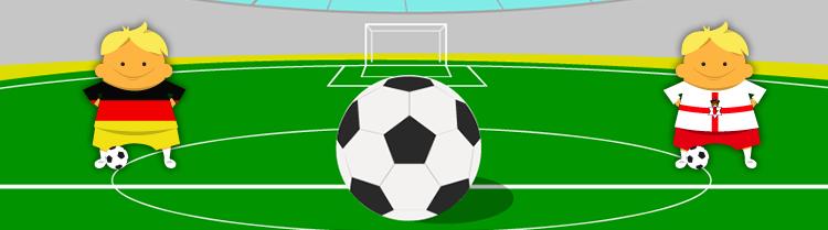 ger nirl 1 ÜN in Hannover inkl. DFB Spiel gegen Nordirdland & Frühstück ab 99€ p.P.